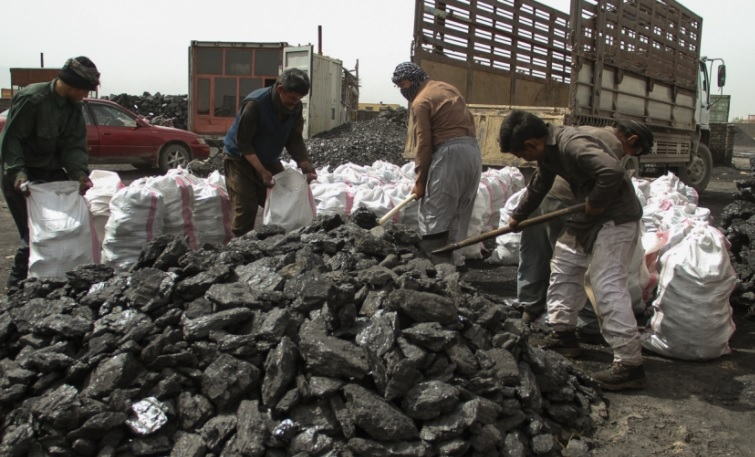 Afghanistan Rich In Lithium